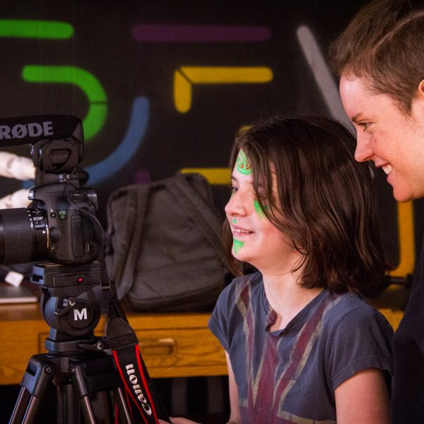 Open Signal's First Camp for Female/Non-Binary Filmmakers