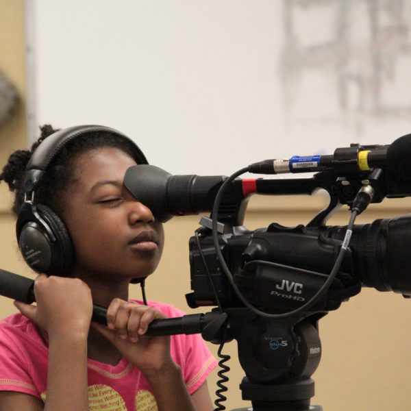 Youth Spring Break Camp: So You Want to be a Filmmaker