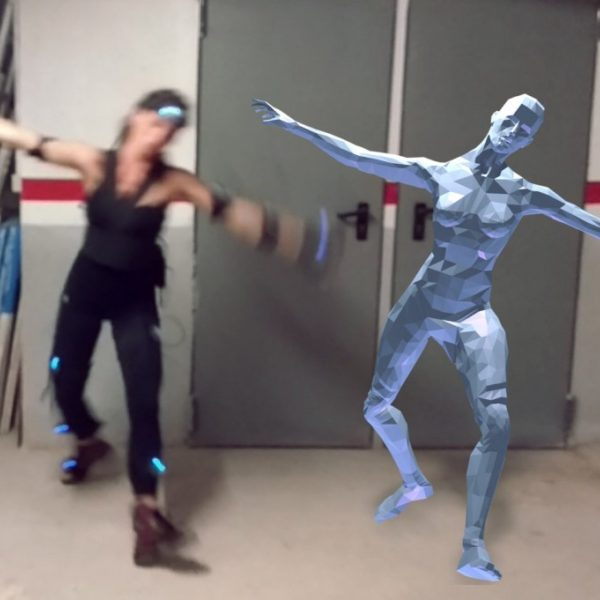 Perception Neuron Motion Capture