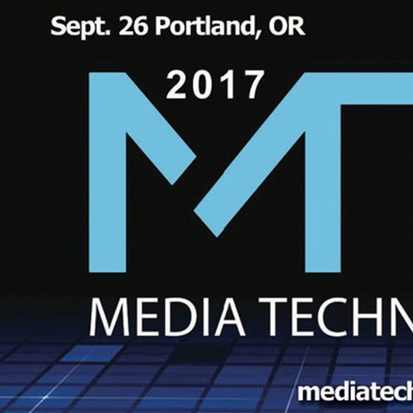 Event: Learn About Audio and Video Production at ABS' Media Tech Expo.
