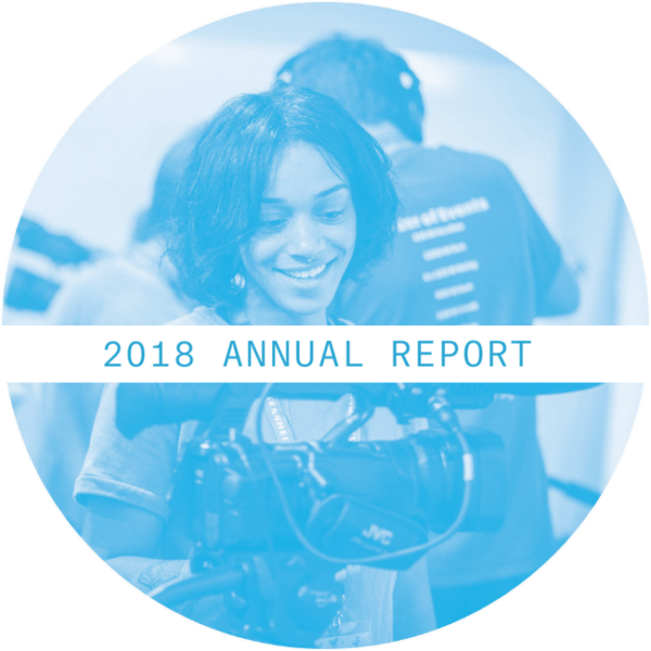 Press Release: Open Signal's New Annual Report Shows Continued Growth