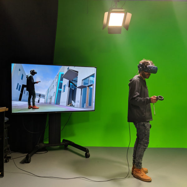 Design Week Portland 2019: Democratizing VR for More Livable Cities