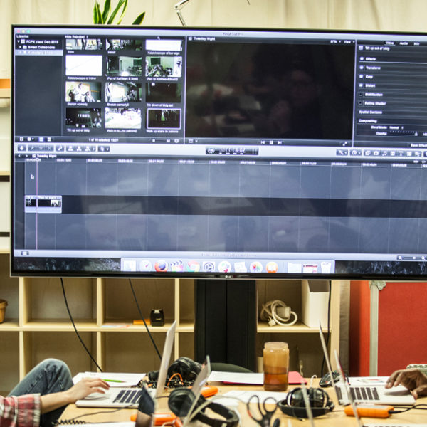 Intro to Editing: Final Cut Pro X
