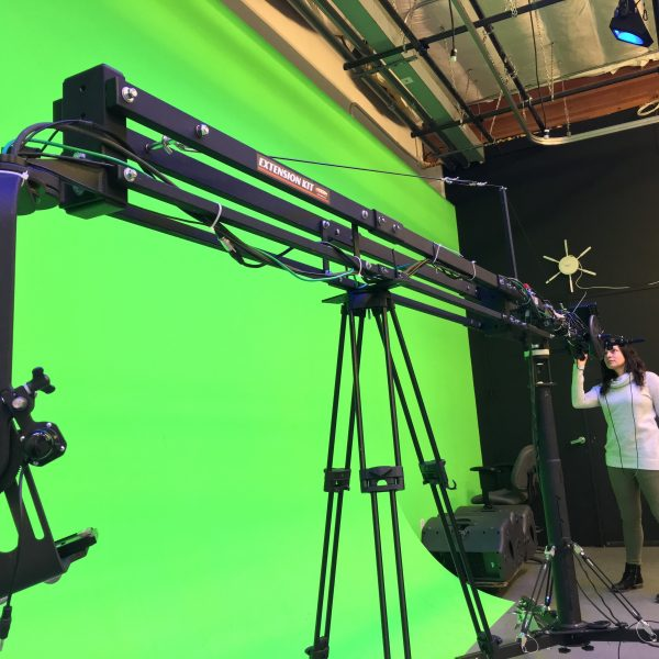 Field Production Jib Certification