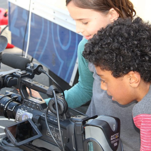 Youth Summer Camp: So You Want to be a Filmmaker