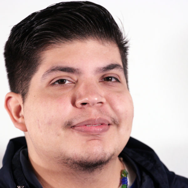 Meet Marcos, Community Producer