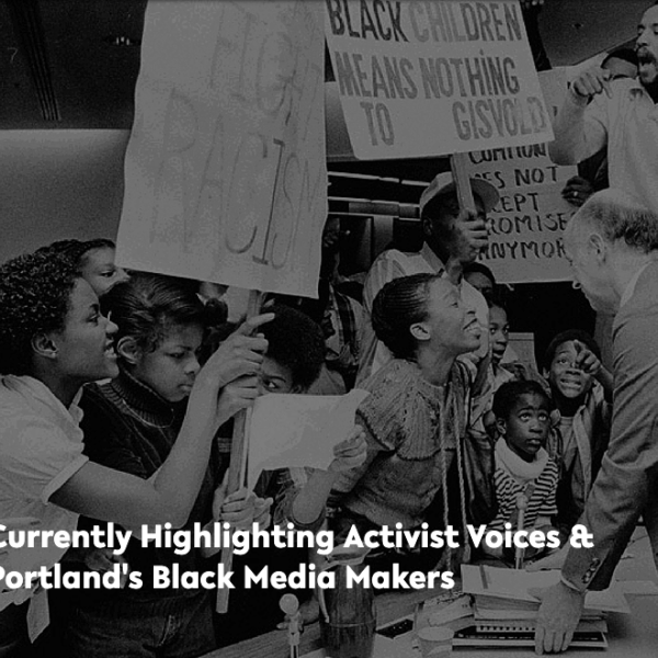 Press Release: Open Signal Launches Vibrant Digital Media Network for Portland
