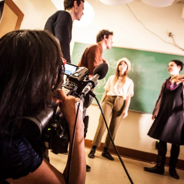 Spring Classes: Video Installation, Sony FS7 Certification and More!