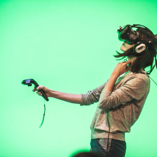 Press Release: Explore Virtual Reality for Design Week Portland