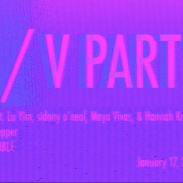 A/V Party