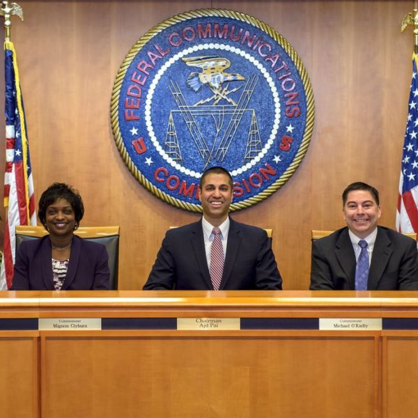 Contact Your Local Representatives About the FCC